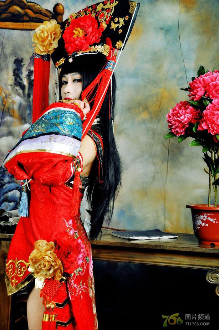 Ngắm vẻ đẹp quý phái của Kiến Ninh công chúa - Ảnh 2