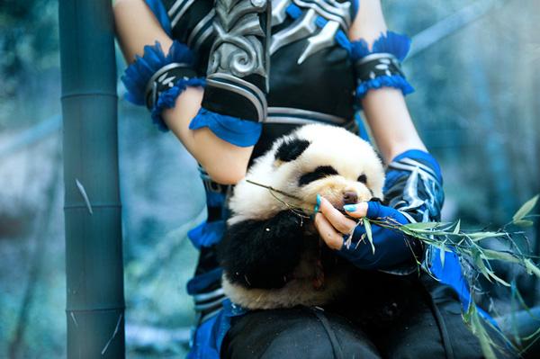 Nụ cười mê người của đệ tử Đường Môn trong VLTK 3 - Ảnh 13