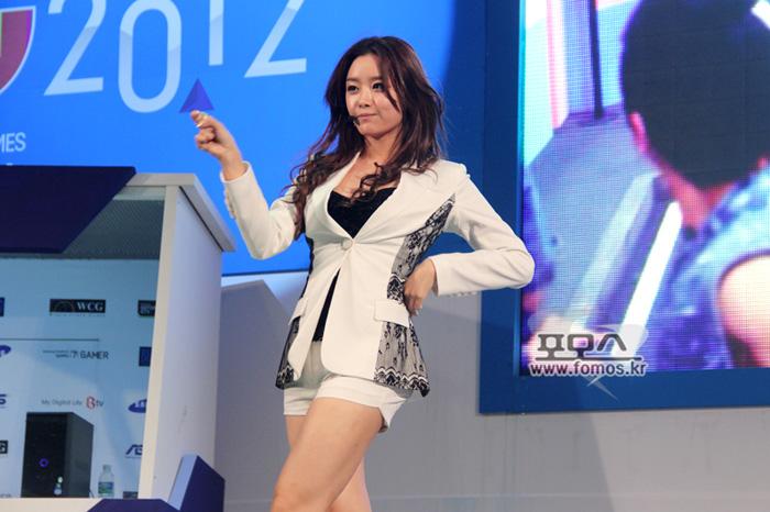 Secret cháy hết mình tại chung kết WCG Hàn Quốc 2012 - Ảnh 9