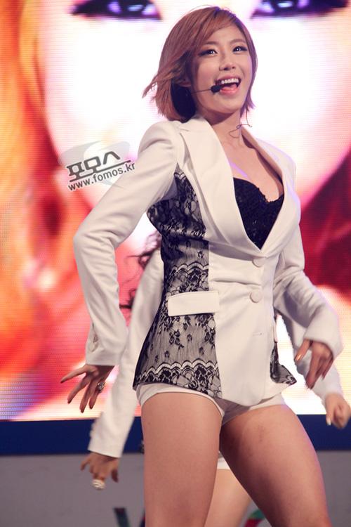 Secret cháy hết mình tại chung kết WCG Hàn Quốc 2012 - Ảnh 19