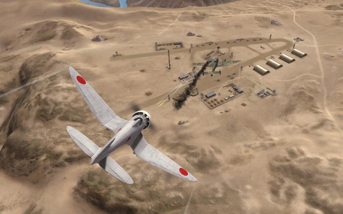 Soi máy bay Nhật Bản trong World of Warplanes - Ảnh 5