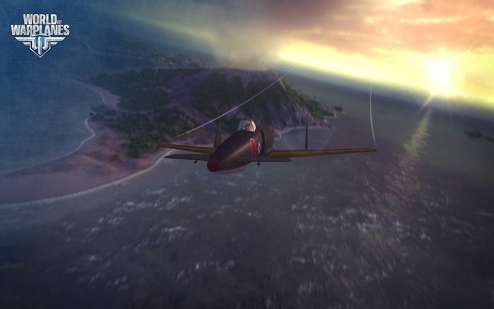 Soi máy bay Nhật Bản trong World of Warplanes - Ảnh 7