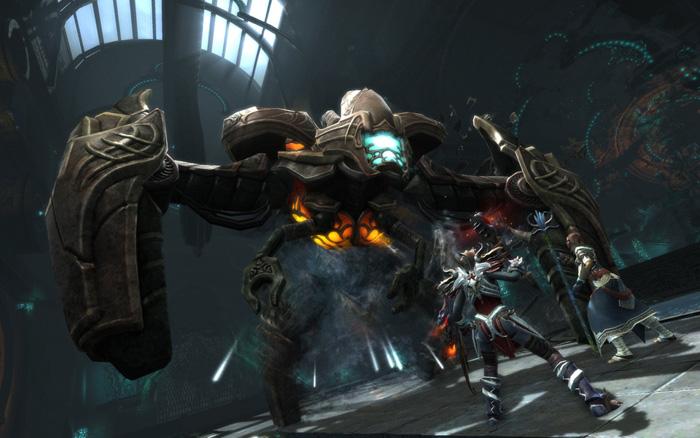 Hình ảnh mới nhất của RIFT: Storm Legion - Ảnh 4