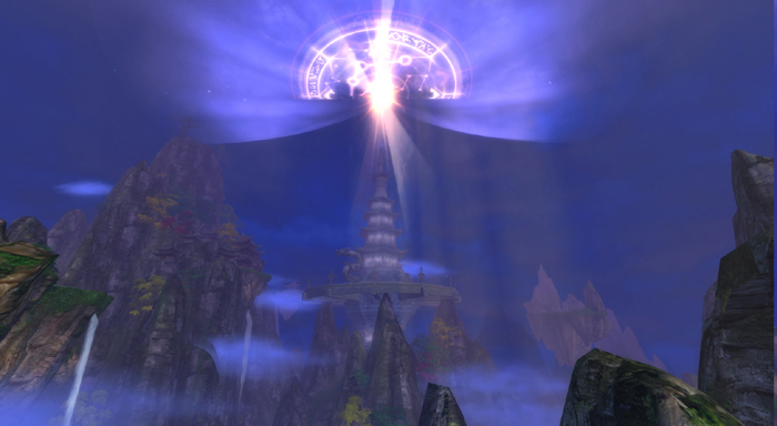"""""""Phê lòi mắt"""" với phong cảnh trong Thiên Hạ 3 - Ảnh 13"""