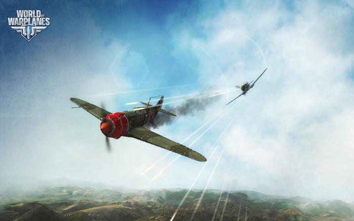 Máy bay Liên Xô bay lượn trong World of Warplanes - Ảnh 6