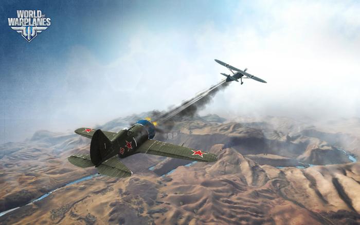 Máy bay Liên Xô bay lượn trong World of Warplanes - Ảnh 11