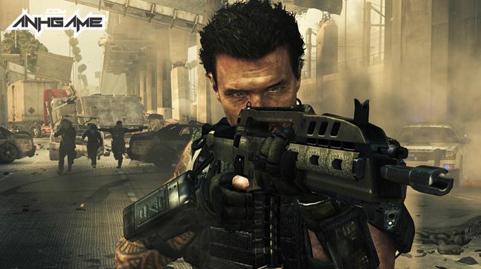 Chiến trận hoành tráng trong Call of Duty: Black Ops 2 - Ảnh 12