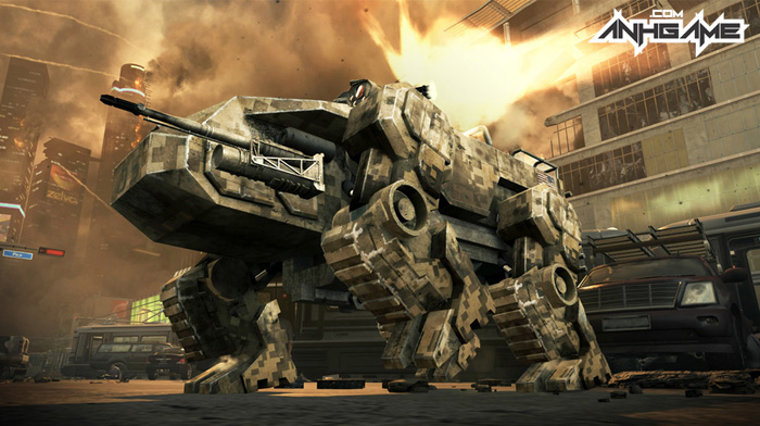 Chiến trận hoành tráng trong Call of Duty: Black Ops 2 - Ảnh 14