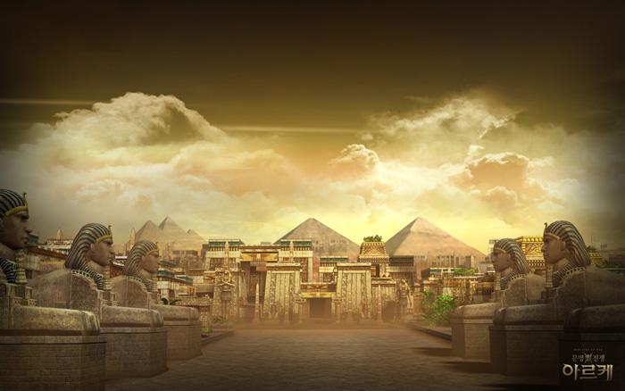 Bộ hình nền tuyệt đẹp của Thời Đại Văn Minh Hàn Quốc - Ảnh 7