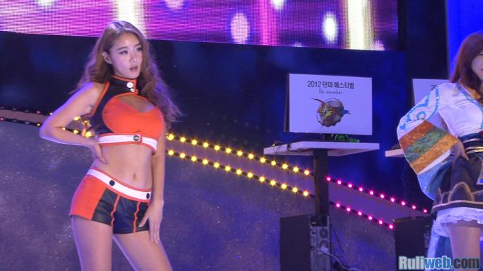 Toàn cảnh đêm hội Dungeon & Fighter Festival 2012 - Ảnh 53