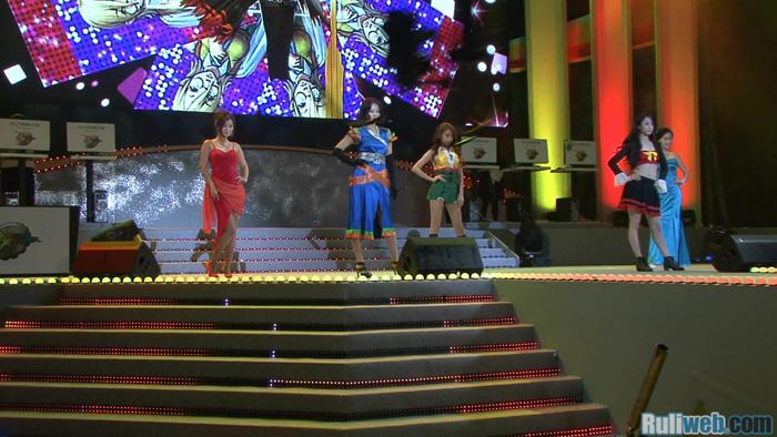 Toàn cảnh đêm hội Dungeon & Fighter Festival 2012 - Ảnh 45