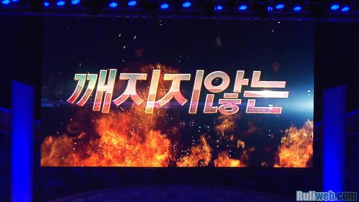 Toàn cảnh đêm hội Dungeon & Fighter Festival 2012 - Ảnh 13
