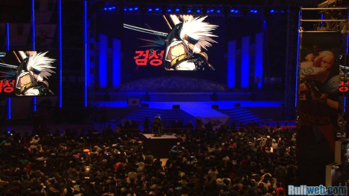 Toàn cảnh đêm hội Dungeon & Fighter Festival 2012 - Ảnh 12