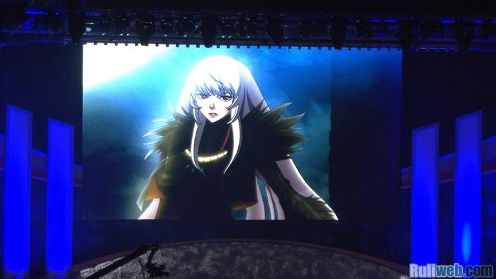 Toàn cảnh đêm hội Dungeon & Fighter Festival 2012 - Ảnh 8