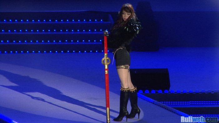 Toàn cảnh đêm hội Dungeon & Fighter Festival 2012 - Ảnh 6