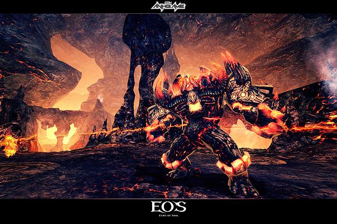 NHN giới thiệu game mới Echo of Soul (EOS) - Ảnh 4