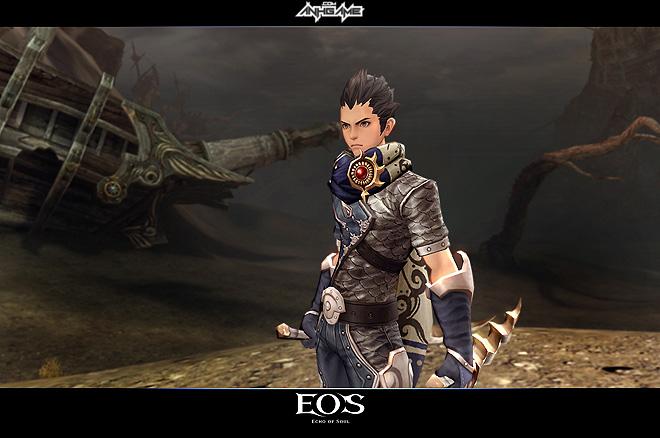NHN giới thiệu game mới Echo of Soul (EOS) - Ảnh 6