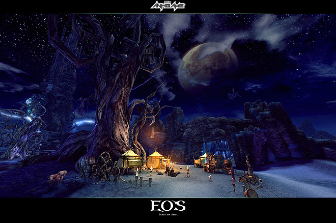 NHN giới thiệu game mới Echo of Soul (EOS) - Ảnh 10