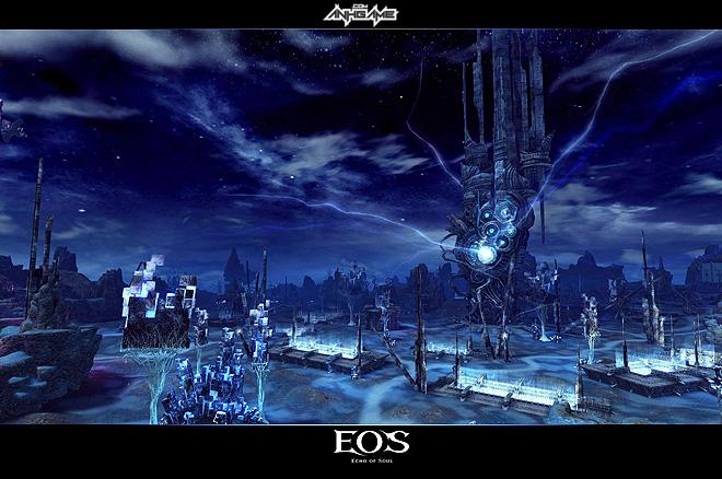 NHN giới thiệu game mới Echo of Soul (EOS) - Ảnh 14