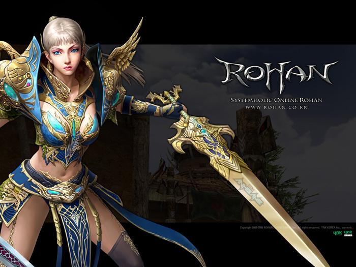 Hình nền chất lượng cao của Rohan Online - Ảnh 2