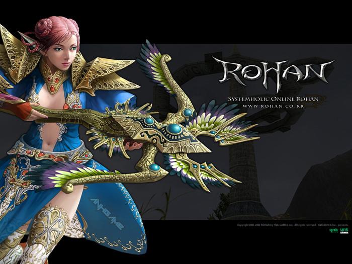 Hình nền chất lượng cao của Rohan Online - Ảnh 4