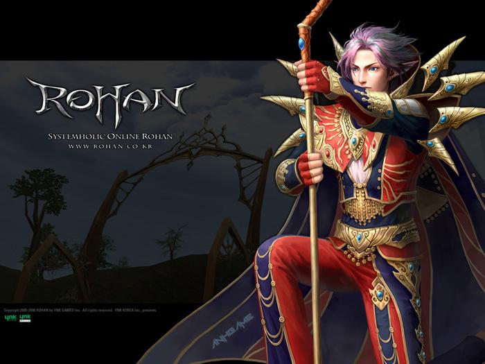 Hình nền chất lượng cao của Rohan Online - Ảnh 7