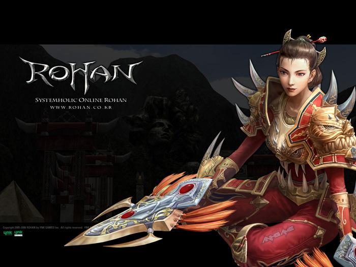 Hình nền chất lượng cao của Rohan Online - Ảnh 8