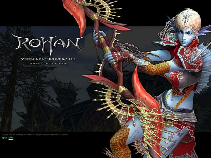 Hình nền chất lượng cao của Rohan Online - Ảnh 10