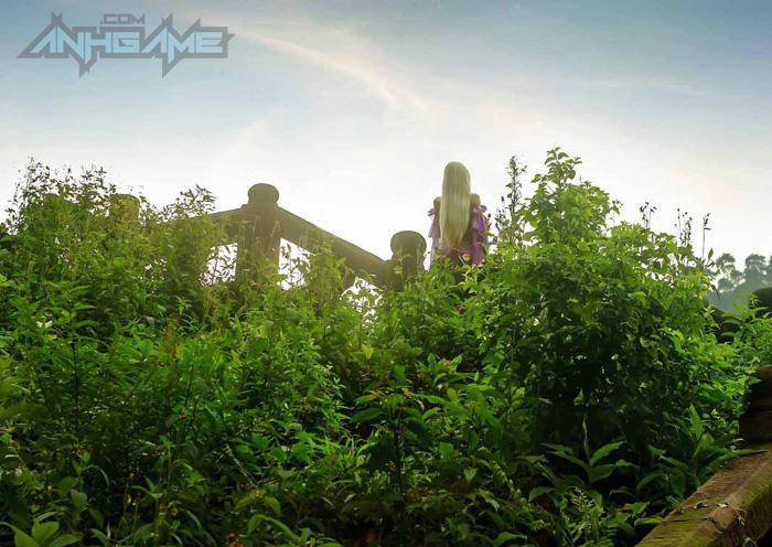 VLTK 3: Vẻ đẹp của Công Tôn Nhị Nương - Ảnh 11