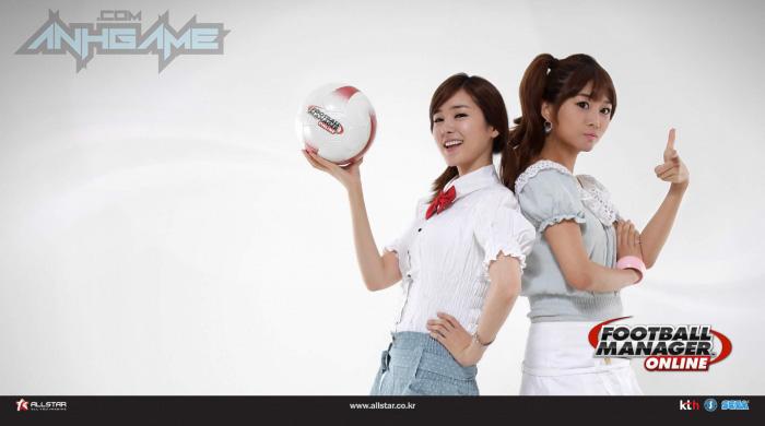 Những nữ GM xinh đẹp của Football Manager Online - Ảnh 2
