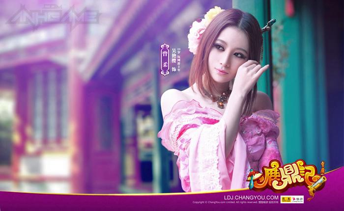Lộc Đỉnh Ký: Những cô vợ xinh đẹp của Vi Tiểu Bảo - Ảnh 19