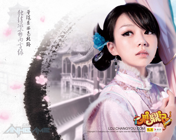 Lộc Đỉnh Ký: Những cô vợ xinh đẹp của Vi Tiểu Bảo - Ảnh 31