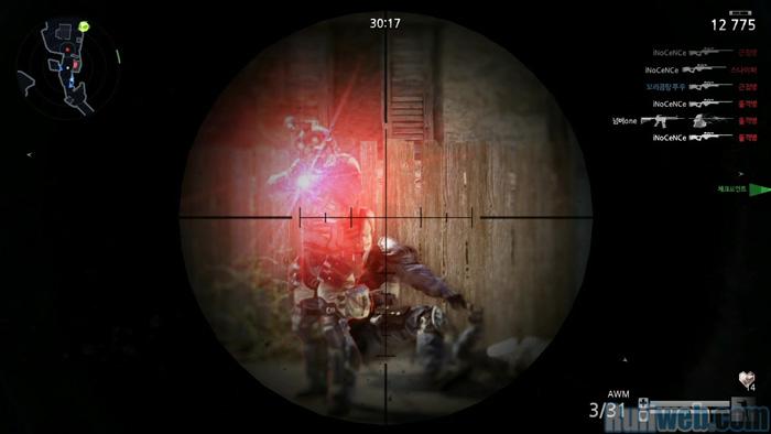 Một số hình ảnh về giai đoạn CBT2 của Warface Hàn Quốc - Ảnh 14
