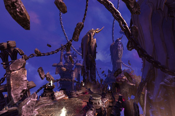 Tera: Những kỳ quan tuyệt vời của Arborea - Ảnh 20