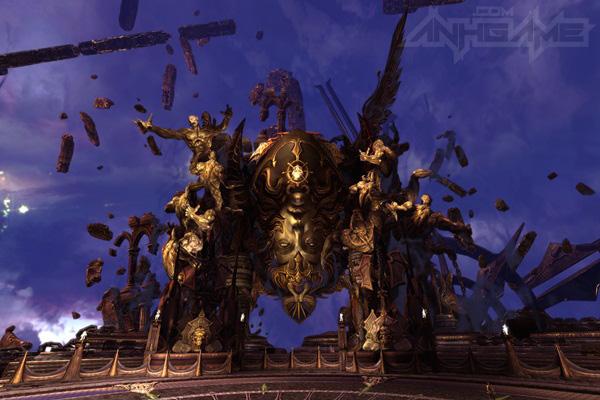 Tera: Những kỳ quan tuyệt vời của Arborea