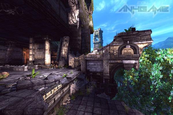 Tera: Những kỳ quan tuyệt vời của Arborea - Ảnh 36