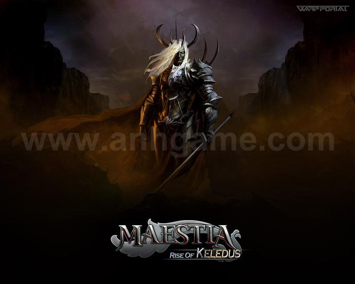 Hình nền game Maestia: Rise of Keledus - Ảnh 6