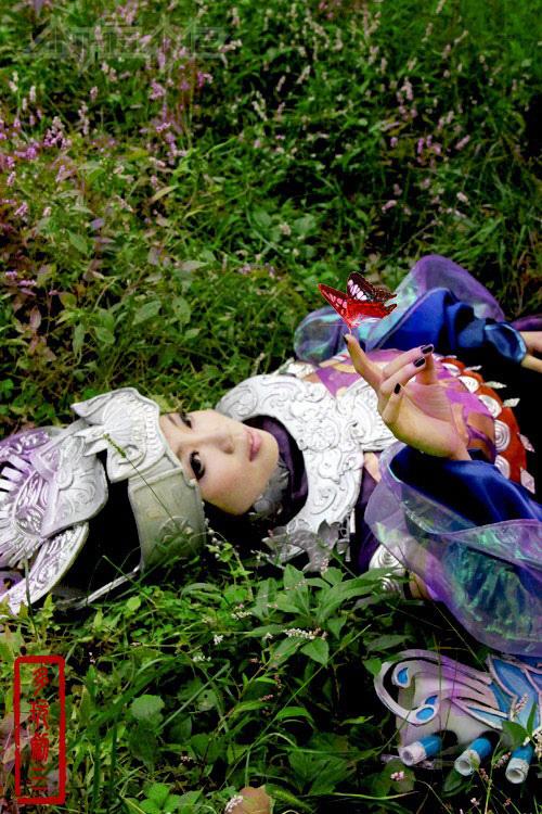 Ngũ Độc giáo: Tuyệt độc kỳ nhân trong VLTK 3