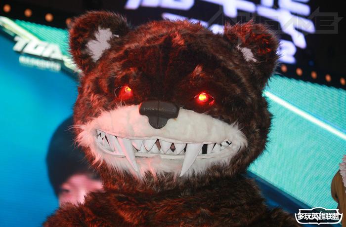 Ngắm cosplay Liên Minh Huyền Thoại tại TGC 2012 - Ảnh 8