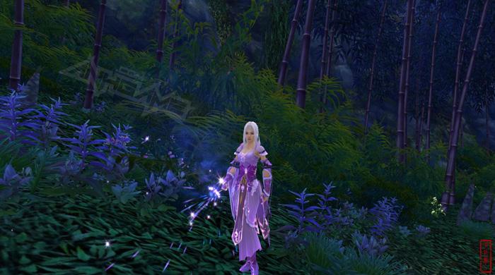 Thiếu nữ và phong cảnh tuyệt đẹp trong VLTK 3 - Ảnh 5