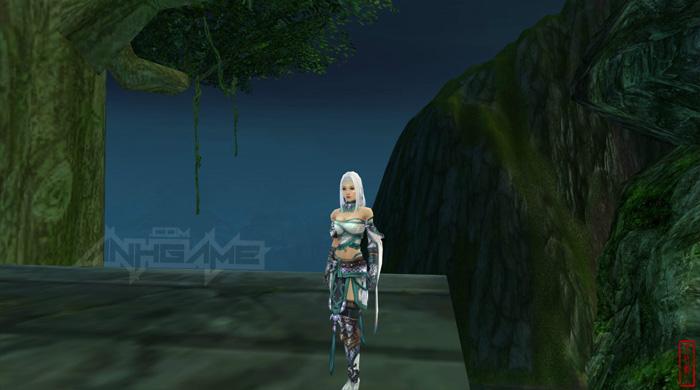 Thiếu nữ và phong cảnh tuyệt đẹp trong VLTK 3 - Ảnh 12