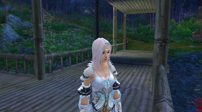 Thiếu nữ và phong cảnh tuyệt đẹp trong VLTK 3 - Ảnh 19