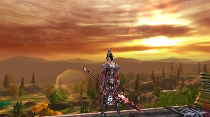Thiếu nữ và phong cảnh tuyệt đẹp trong VLTK 3 - Ảnh 31
