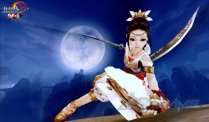 Vẻ đẹp của các đệ tử Minh Giáo trong VLTK 3 - Ảnh 4