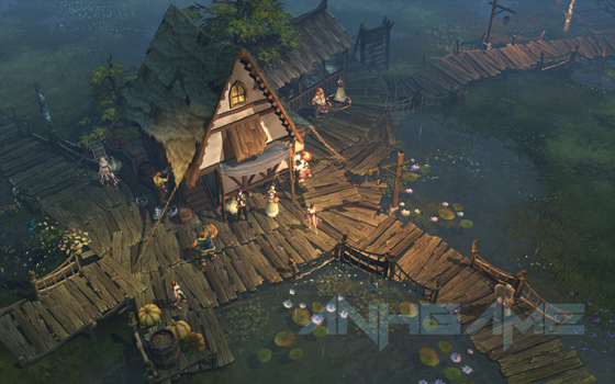 Devilian: MMORPG phong cách Diablo III của Hàn Quốc - Ảnh 4