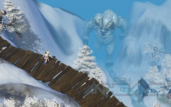 Devilian: MMORPG phong cách Diablo III của Hàn Quốc - Ảnh 5
