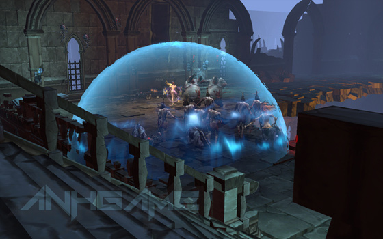 Devilian: MMORPG phong cách Diablo III của Hàn Quốc - Ảnh 9