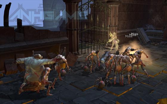 Devilian: MMORPG phong cách Diablo III của Hàn Quốc - Ảnh 10