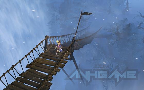 Devilian: MMORPG phong cách Diablo III của Hàn Quốc - Ảnh 16