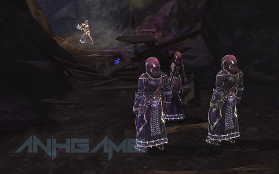 Devilian: MMORPG phong cách Diablo III của Hàn Quốc - Ảnh 19
